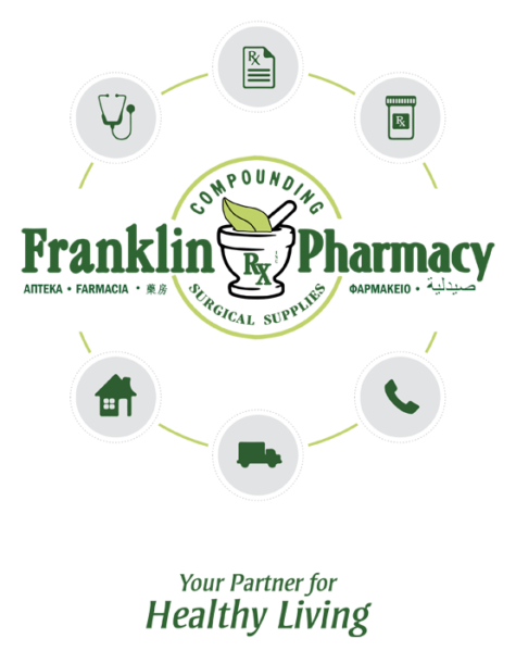About Franklin RX Pharmacy