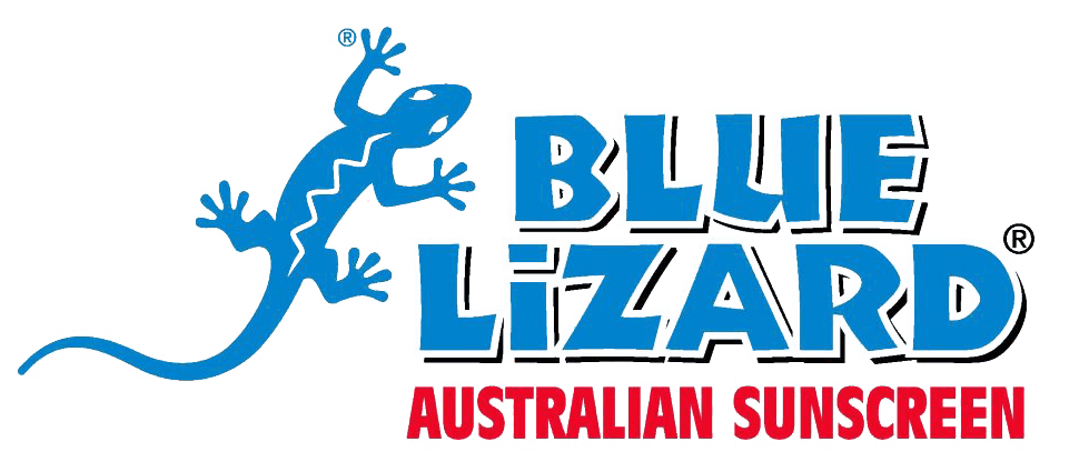 Blue Lizard Logo